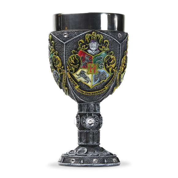Hogwarts Decorative Goblet