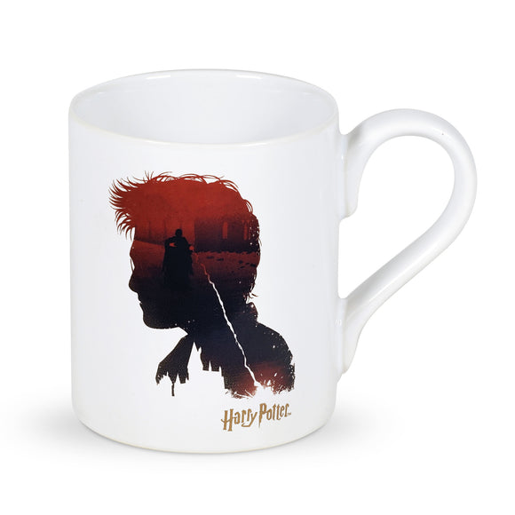 Harry Potter Good vs. Evil Mug