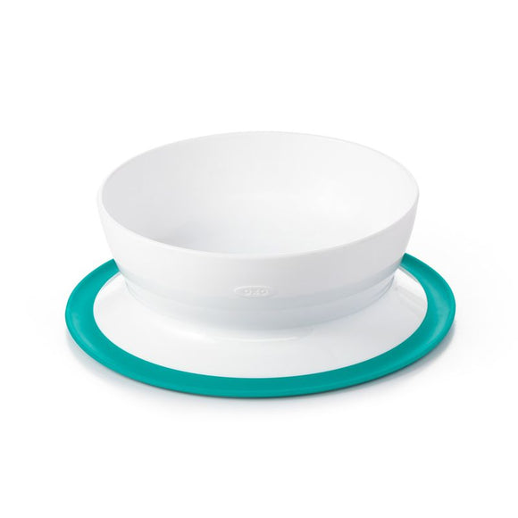 Stick & Stay Bowl - Teal