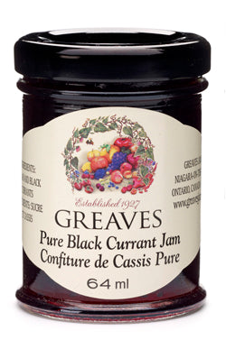 Greaves Black Currant 64ml