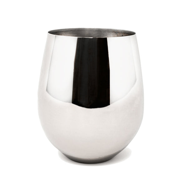 Stainless Steel Stemless Goblet