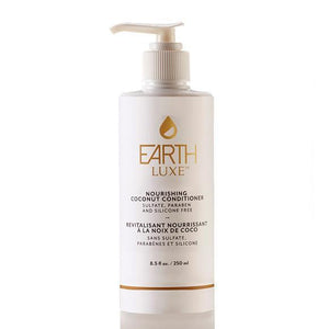 Earth Luxe Coconut Conditioner