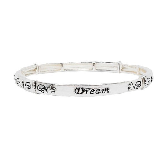 Dream Flexible Bracelet