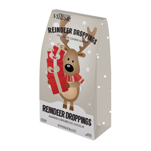 Reindeer Droppings Jelly Beans