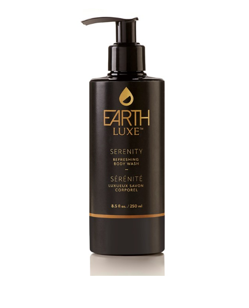 Earth Luxe Serenity Refreshing Body Wash