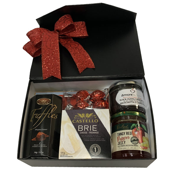 Gourmet Holiday Box 45