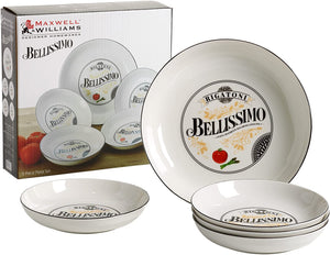 Maxwell & Williams 5 Piece Pasta Set