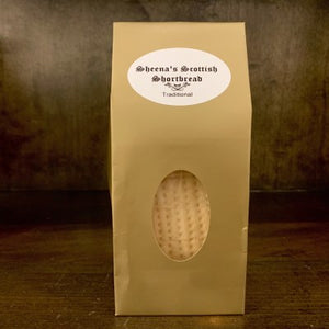 Sheena's Scottish Shortbread