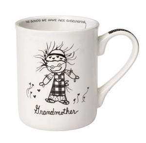 Children of Inner Light Grandmother Mug