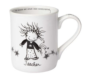 Children of Inner Light Teacher Mug