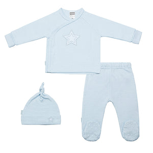 Kushies Classics Take Me Home Set - Blue
