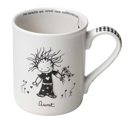 Children of Inner Light Aunt Mug