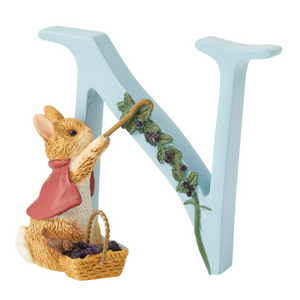 """N"" Peter Rabbit Collection"