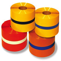 Mighty Line Colored Center Floor Tape