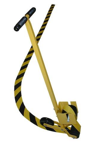 Pavement Marking Tape Applicator