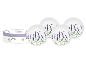 Lavender Fields Side Plate Set Of 4