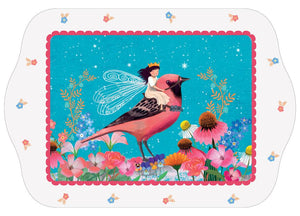 Enchanted Fairies Piper Scatter Tray
