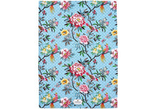 Load image into Gallery viewer, Jardin Peony Kitchen Towel