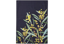 Load image into Gallery viewer, Native Grace Wattle Kitchen Towel