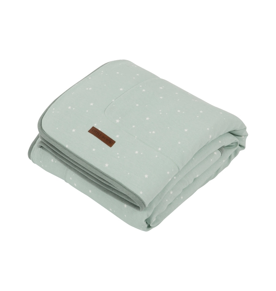 Couverture Little Stars Mint