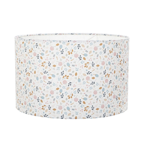 Lustre rond Spring Flowers (20 x 30 cm)