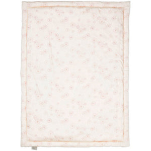 Couverture Dandelion Rose