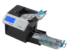 Load image into Gallery viewer, Mixed Bill Counter & Counterfeit Detector