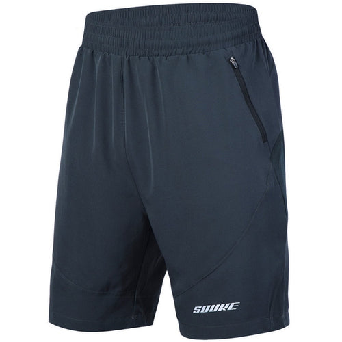 Souke Sports, Souke, Souke PS3109, Souke Sports PS3109, Running shorts, sports wear, sports gear, men's shorts for running, quick dry running shorts formen, grey running shorts, daily wear shorts for summer, men's daily wear shorts for summer,