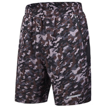 Load image into Gallery viewer, Souke Sports, Souke, Souke PS3109, Souke Sports PS3109, Running shorts, sports wear, sports gear, men's shorts for running, quick dry running shorts formen, red camouflage running shorts, daily wear shorts for summer, men's daily wear shorts for summer,