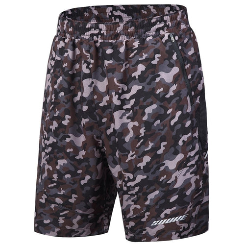 Souke Sports, Souke, Souke PS3109, Souke Sports PS3109, Running shorts, sports wear, sports gear, men's shorts for running, quick dry running shorts formen, red camouflage running shorts, daily wear shorts for summer, men's daily wear shorts for summer,