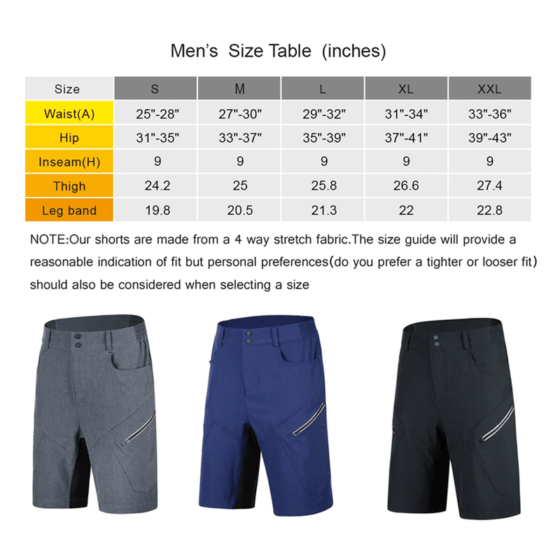 souke sports, souke, souke ps3012, men's MTB shorts, cycle gear, cycling clothing, cycling shorts, bike wear, bike clothing, MTB shorts with pockets, cycling shorts for summer, cycling shorts without pad, black cycling shorts for men, MTB cyclihng shorts for men
