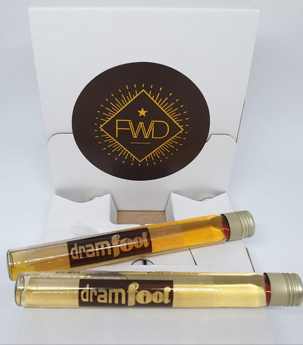 Dramfool Virtual Tasting