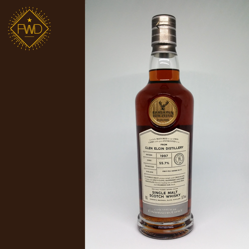 Glen Elgin 20 Year Old (G&M)