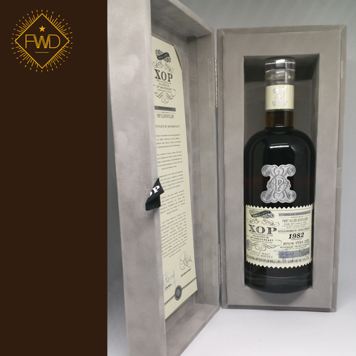 Port Ellen 35 Year Old (DL)