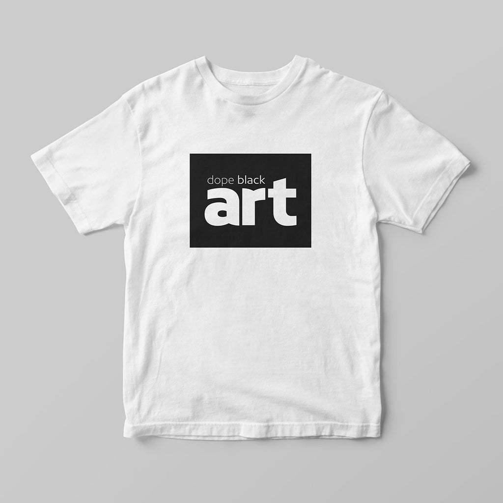 Dope Black Art T-Shirt (UK)