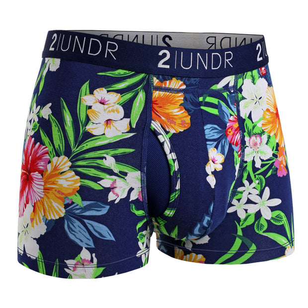 SWINGSHIFT TRUNKS TAHITI