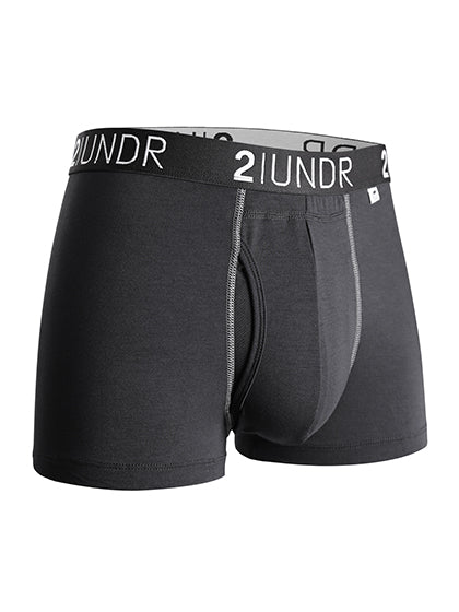 SWING SHIFT TRUNK BLACK/GREY