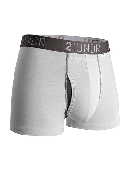 SWING SHIFT TRUNK WHITE
