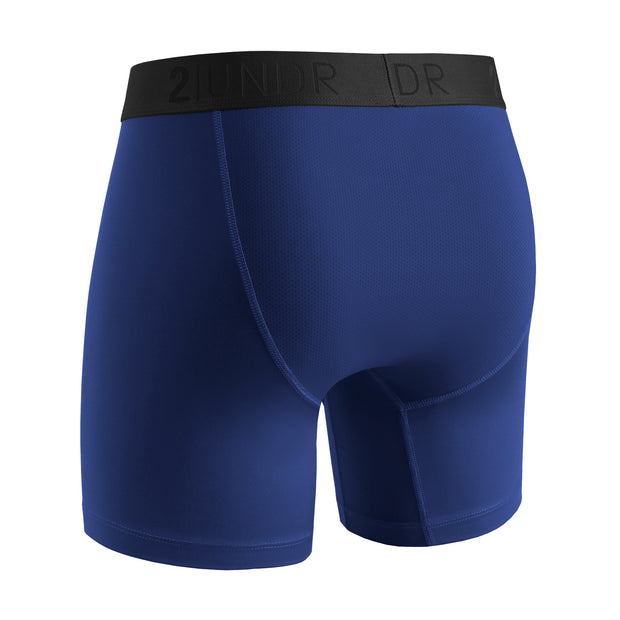 POWER SHIFT BOXER NAVY