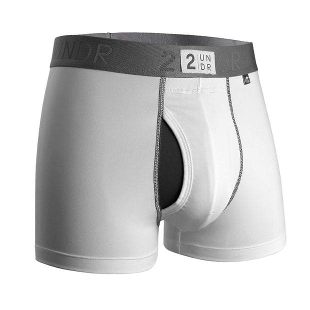 POWER SHIFT TRUNK WHITE