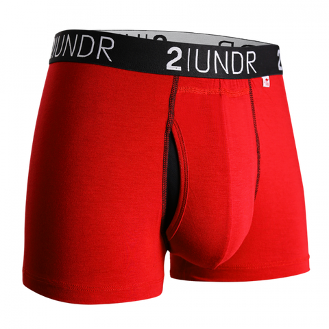 SWING SHIFT TRUNK RED
