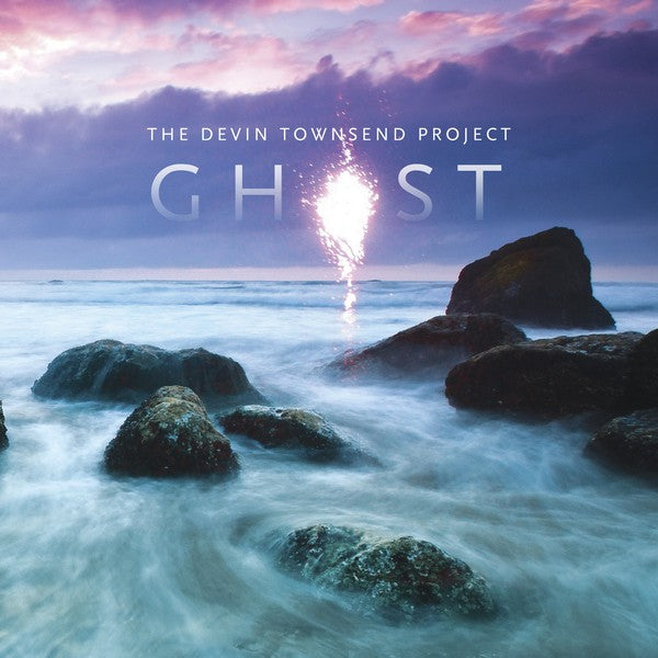 DEVIN TOWNSEND PROJECT // GHOST - CD - Wild Thing Records