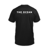 THE OCEAN // PHANEROZOIC II - COLLISION BLACK T-SHIRT - Wild Thing Records
