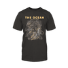THE OCEAN // PHANEROZOIC II - FUMES BUNDLE (4LP + T-SHIRT) - Wild Thing Records