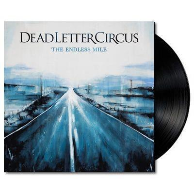 DEAD LETTER CIRCUS // THE ENDLESS MILE - VINYL