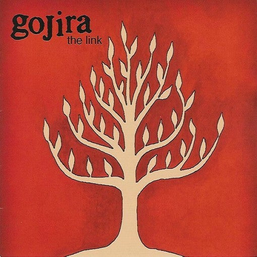 GOJIRA // THE LINK - CD - Wild Thing Records