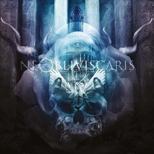 NE OBLIVISCARIS // CITADEL - CD DIGIPAK