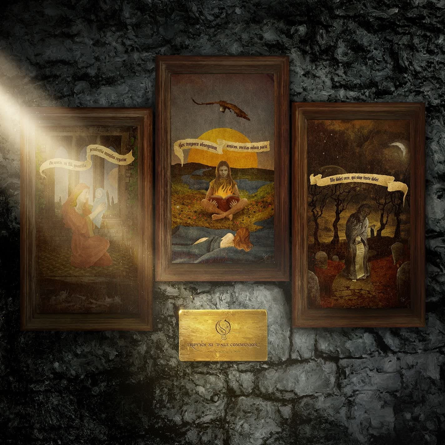 OPETH // PALE COMMUNION - DELUXE CD EDITION (CD+DVD)
