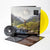 CALIGULA'S HORSE // RISE RADIANT - LTD EDITION EXCLUSIVE TRANSPARENT SUN YELLOW GATEFOLD 2LP VINYL + CD - Wild Thing Records