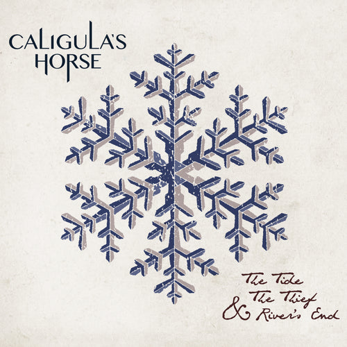 CALIGULA'S HORSE // THE TIDE, THE THIEF & RIVER'S END - CD - Wild Thing Records